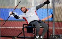 Taubaté tem convocados para os Jogos Parapan Americanos
