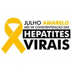 Semana de Prevenção á HEPATITE