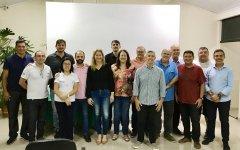 ACIP elege Ana Cristina Pucci de Souza como presidente