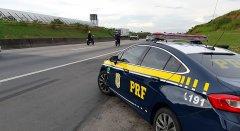 Polícia Rodoviária Federal inicia Operação do Feriado