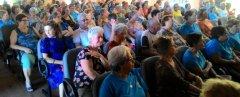 Projeto Conviver promove mesa redonda sobre Alzheimer