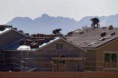 Medidas da Caixa para estimular construção civil começam a valer hoje