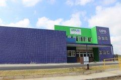 UPA Araretama inicia atividades em Pinda
